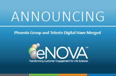 Announcing eNOVA