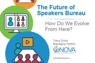 The Future of Speakers Bureau
